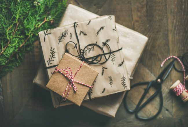 holiday-gift-giving-wrapped-presents