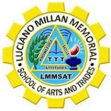 Luciana Millan Memorial (School of arts and trades)