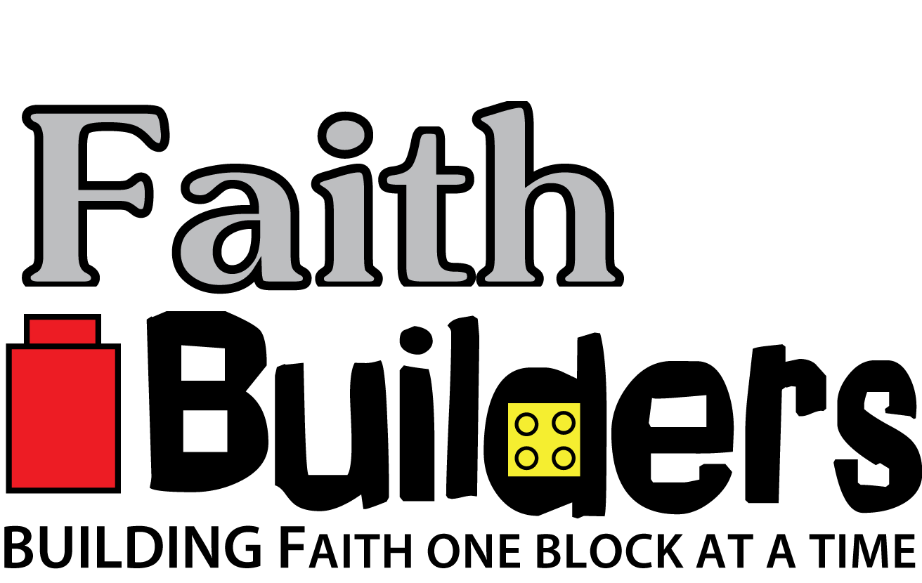 Faith Builders Lego Curriculum Coming Soon!