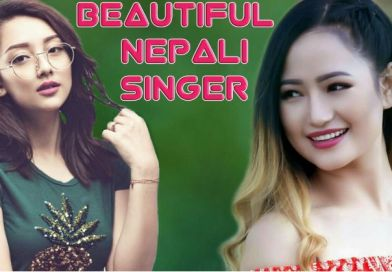 10 Most Beautiful Nepali Singer Nepali Female Singer List Neplych