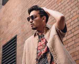 All I Ever Dreamed Lyrics – Sushant KC