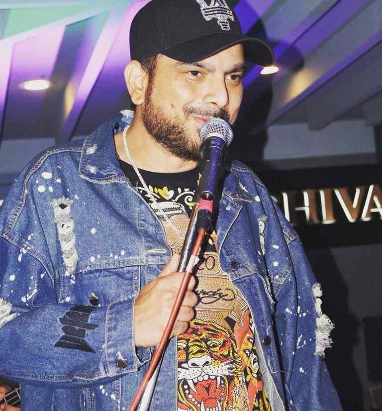 Sayad Timi Nai Hau Lyrics - Nabin K Bhattarai | Nabin K Bhattarai Songs Lyrics, Chords, Tabs, Mp3 | Neplych