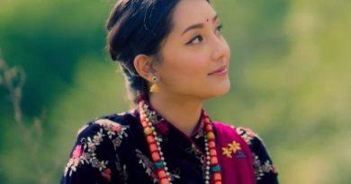 Saalima Nadi Lyrics - Trishna Gurung | Trishna Gurung Songs Lyrics, Chords, Mp3, Tabs