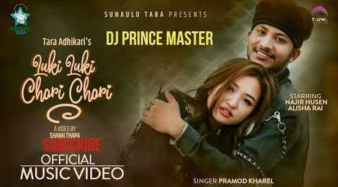 Luki Luki Chori Chori Lyrics – Pramod Kharel | Pramod Kharel Songs Lyrics, Chords, Mp3, Music Video