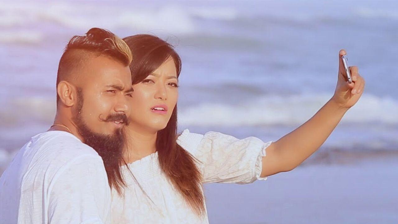 Chahana Eutai Mero Lyrics - Nabin K Bhattarai Nabin K Bhattarai Songs Lyrics, Chords, Mp3,Tabs