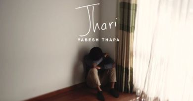 Jhari Lyrics - Yabesh Thapa | Yabesh Thapa Songs Lyrics, Chords, Mp3, Video, Tabs