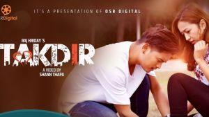 Takdir Lyrics – (तकदिर) Prabisha Adhikari | Raj Hriday | Kamal Singh | Alisha Rai