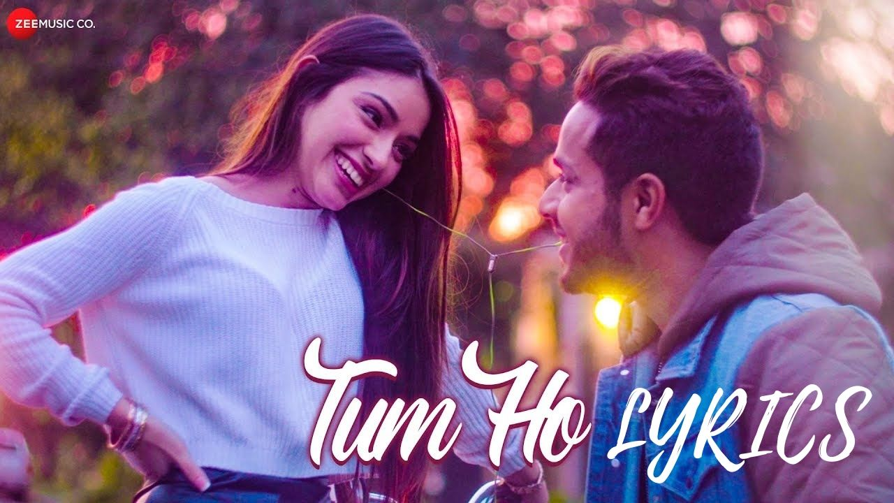 Tum Ho Lyrics – Shahzeb Tejani   Shahzeb Tejani Songs Lyrics, Chords, Mp3, Video