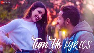 Tum Ho Lyrics – Shahzeb Tejani | Shahzeb Tejani Songs Lyrics, Chords, Mp3, Video