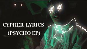 Cypher Lyrics – VTEN (Samir Ghising) | PSYCHO EP