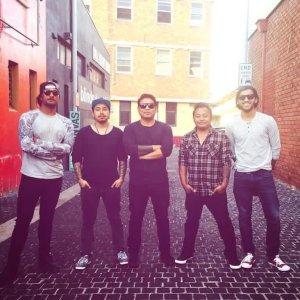 Kasailai Pani Ma Lyrics - The Edge Band