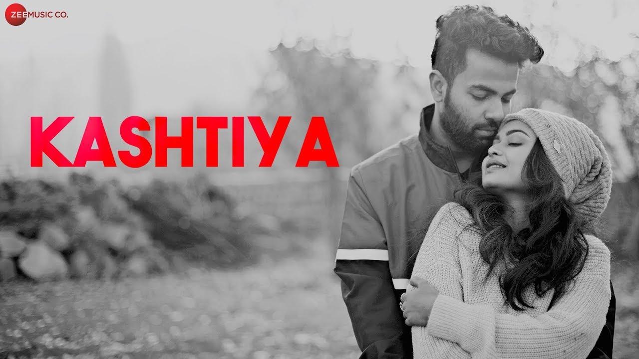 Kashtiya Lyrics – Anurag Halder