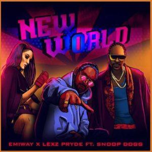 New World Lyrics – Emiway, Lexz Pryde, Snoop Dogg
