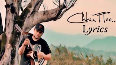 The Chhuttee Song Lyrics - Neetesh Jung Kunwar Neetesh Jung Kunwar Songs Lyrics, Chords, Mp3, Tabs