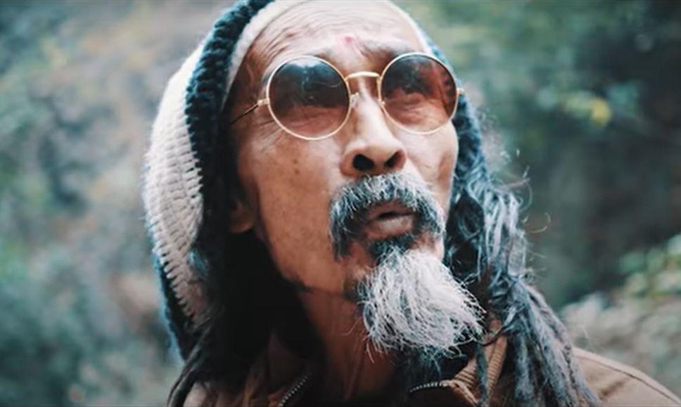 Kaha Ma Katyo Lyrics and Chords – Ganga Bardan
