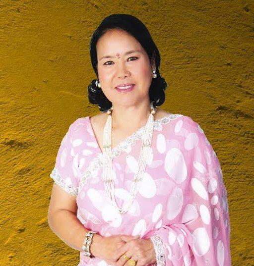 Kalilo Tama Lai Chords – Padam Bista & Tara Thapa