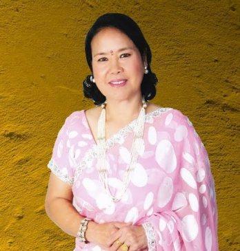 Kalilo Tama Lai Lyrics - Padam Bista and Tara Thapa