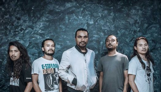 Kalilo Tama Lai Lyrics - Anuprastha
