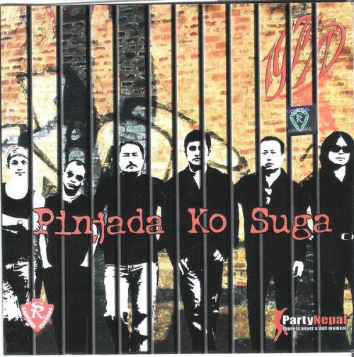 Pinjada Ko Suga Album - 1974 AD   Tracklist, Lyrics, Chords