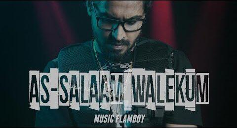 As-Salaam Walekum Lyrics – Emiway Bantai
