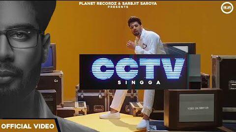 CCTV Lyrics – Singga