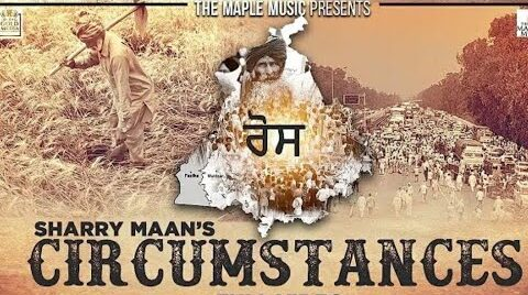 Circumstances Lyrics – Sharry Maan