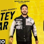 Jhotey Yaar Lyrics – Harpi Gill & Kamal Khaira