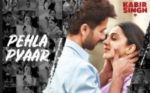 Pehla Pyaar Lyrics – Vishal Mishra