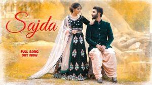 Sajda Lyrics – RcR