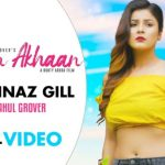 Teriyan Ankhan Lyrics – Rahul Grover