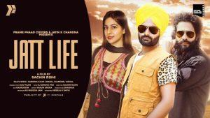 Jatt Life Lyrics – Sau Maan