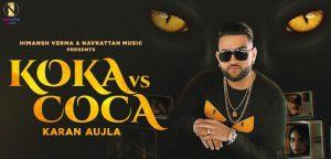 Koka Vs Coca Lyrics – Karan Aujla