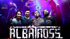 Maa Lyrics – Albatross