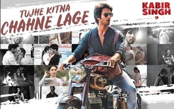 Tujhe Kitna Chahne Lage Lyrics – Arijit Singh