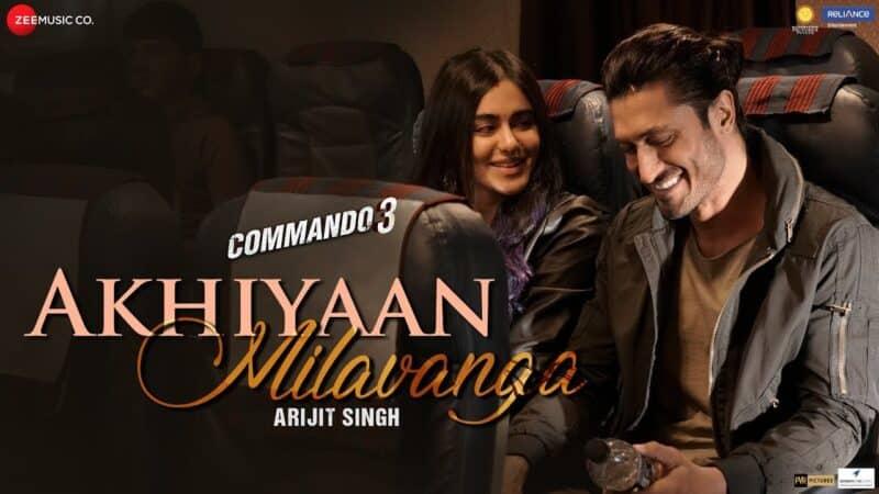 Akhiyaan Milavanga Lyrics – Arijit Singh & Sruthy Sasidharan