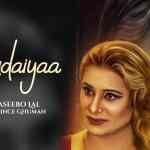 Judaiyaa Lyrics – Naseebo Lal