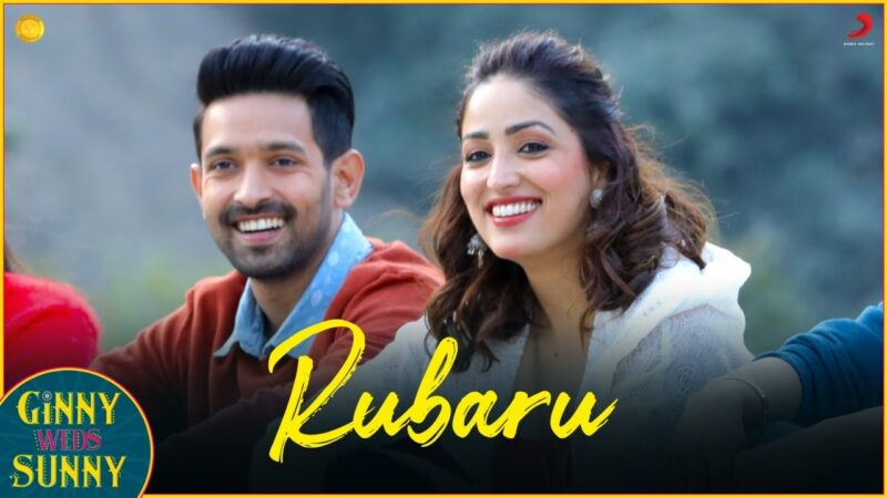 Rubaru Lyrics – Kamal Khan