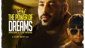 The Power Of Dreams Lyrics – Badshah Ft. Lisa Mishra