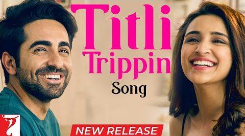 Titli Trippin Lyrics – Arijit Singh & Neeti Mohan