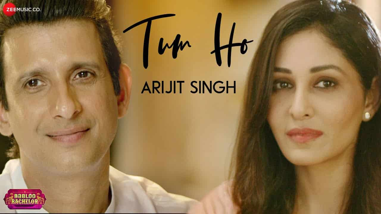 Tum Ho Lyrics – Arijit Singh