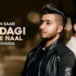 Zindagi Tere Naal Lyrics – Khan Saab ft. Pav Dharia