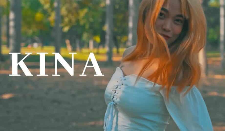 Kina Lyrics – UNB
