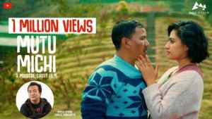 Mutu Michi Lyrics – Umesh Upama