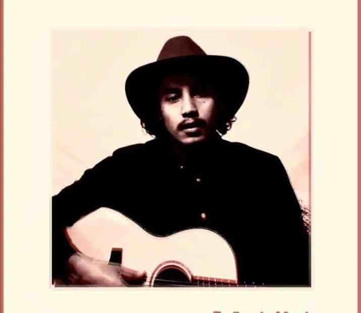 Jalai Mai Lyrics - Arthur Gunn