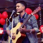 Chhodda Kasaile Saath Lyrics – Sahil Zamir Ali