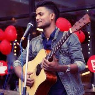 Pyaro Manche Lyrics - Sahil Zamir Ali