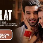 Galat Lyrics – Asees Kaur