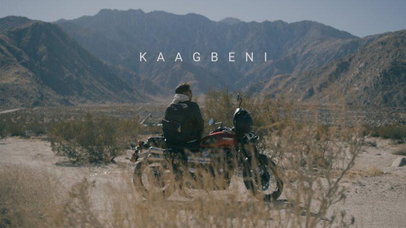 Kaagbeni Lyrics - Dibesh Pokharel (Arthur Gunn)