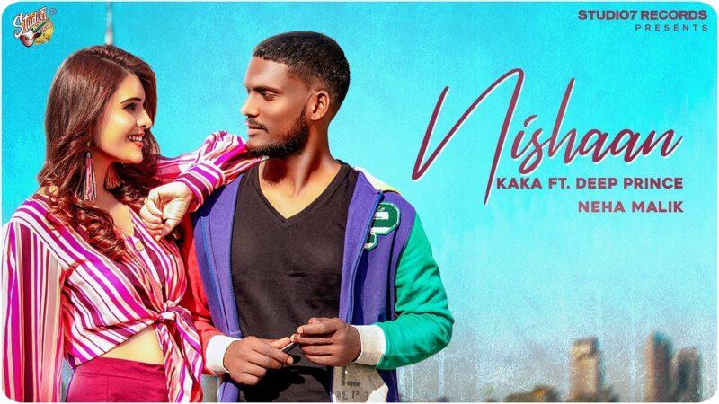 Nishaan Lyrics – Kaka
