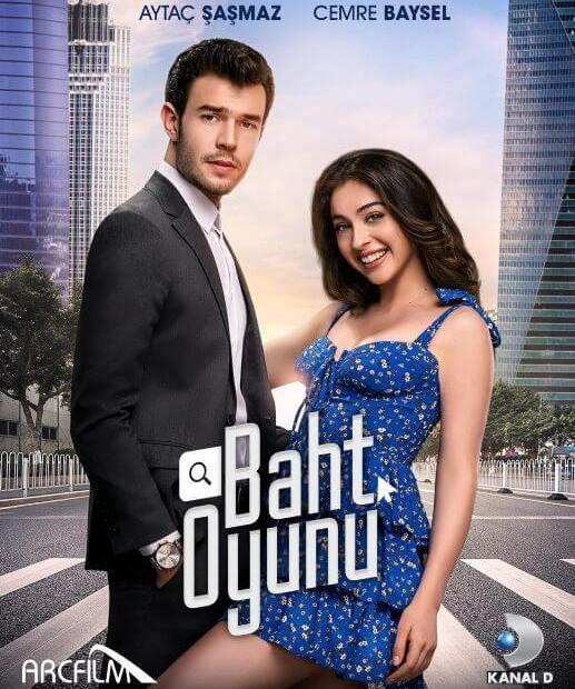 Baht Oyunu (TV Series 2021) Season, Episodes, Cast, Storyline